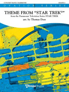Theme from Star Trek