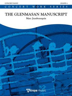 The Glenmasan Manuscript - Set (Partitur + Stimmen)