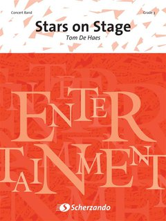 Stars on Stage - Partitur