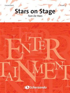 Stars on Stage - Set (Partitur + Stimmen)