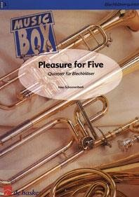 Pleasure for Five