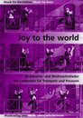 Joy to the world - 38 Advents- und Weihnachtslieder f�r...