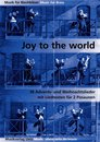 Joy to the world - 38 Advents- und Weihnachtslieder für...