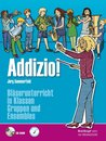 Addizio! - Klarinette in B