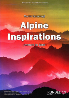 Alpine Inspirations