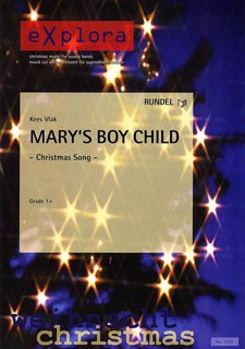 Marys Boy Child