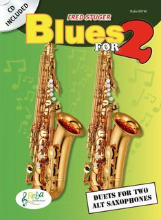 Blues for 2