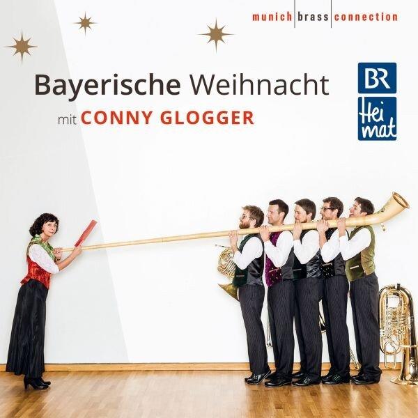 bayerische weihnacht conny glogger munich brass connection