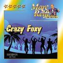 Crazy Foxy - Marc Reift Orchestra