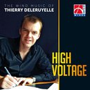 High Voltage - The Wind Music of Thierry Deleruyelle