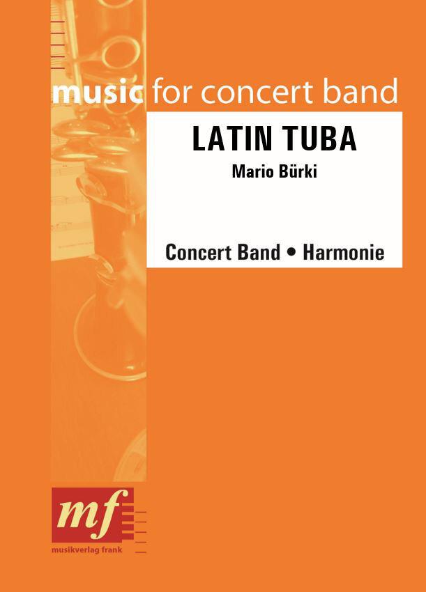 Tuba latin
