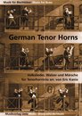 German Tenor Horns