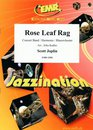 Rose Leaf Rag