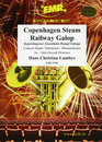Copenhagen Steam Railway Galop