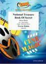 National Treasure Book Of Secret