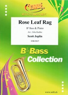 Rose Leaf Rag Druckversion
