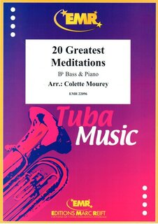 20 Greatest Meditations Druckversion