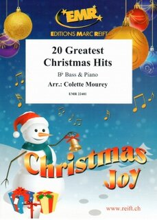 20 Greatest Christmas Hits Druckversion