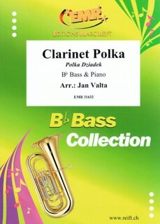 Clarinet Polka Druckversion