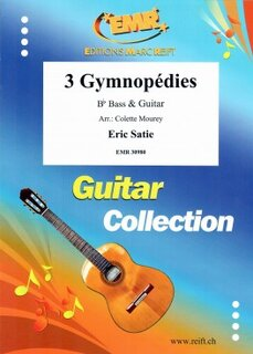 3 Gymnopedies Druckversion