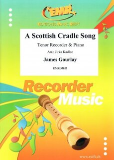 A Scottish Cradle Song Druckversion