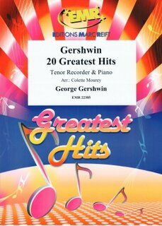 Gershwin 20 Greatest Hits Druckversion