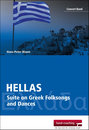Hellas - Suite on Greek Folksongs and Dances