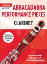 Abracadabra Performance Pieces - Clarinet