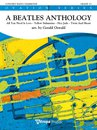 A Beatles Anthology - Partitur