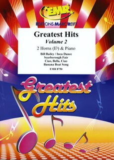 Greatest Hits Volume 2