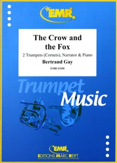 The Crow and the Fox (Der Rabe und der Fuchs / Le Corbeau et le Renard)
