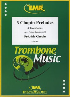 3 Chopin Preludes