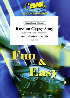 Russian Gypsy Song