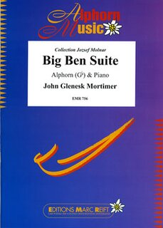 Big Ben Suite (Gb) (Alphorn)