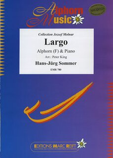 Largo (Alphorn in F)