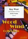 Key West (Alto Saxophone)