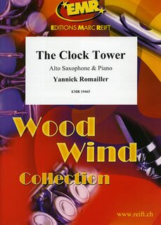 The Clock Tower (Alto Saxophone)