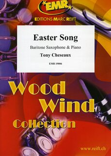 Easter Song (Baritone Saxophone)