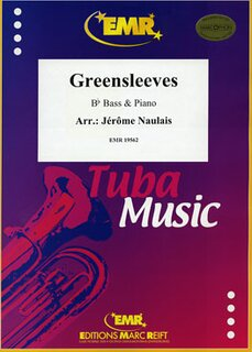Greensleeves (Tuba)