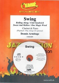 Swing + CD (Klarinette)
