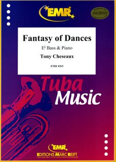 Fantasy of Dances (Tuba)