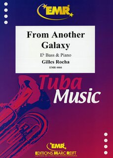 From Another Galaxy (Tuba)