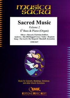 Sacred Music Volume 2 (Tuba)