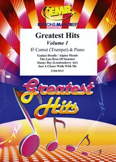 Greatest Hits Volume 1  (Kornett)