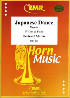 Japanese Dance (Horn in Es)