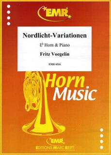 Nordlicht-Variationen (Horn in Es)