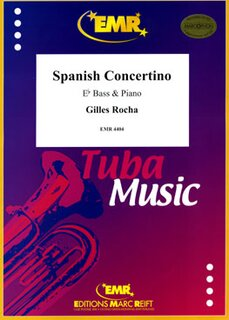 Spanish Concertino (Horn in Es)