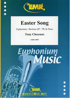 Easter Song (Eufonium)