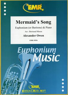 Mermaids Song (Eufonium)