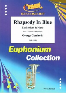 Rhapsody in Blue (Eufonium)